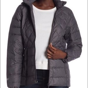 Gerry- Vicky Down Fill Hooded Coat